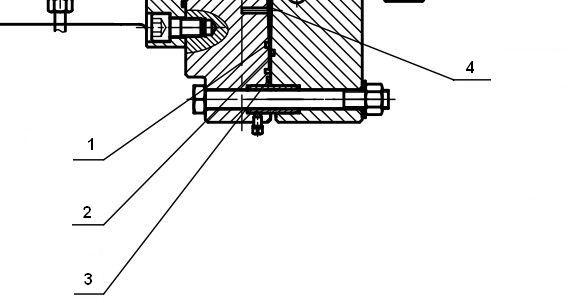 Уплотнительные кольца и пакет мембран