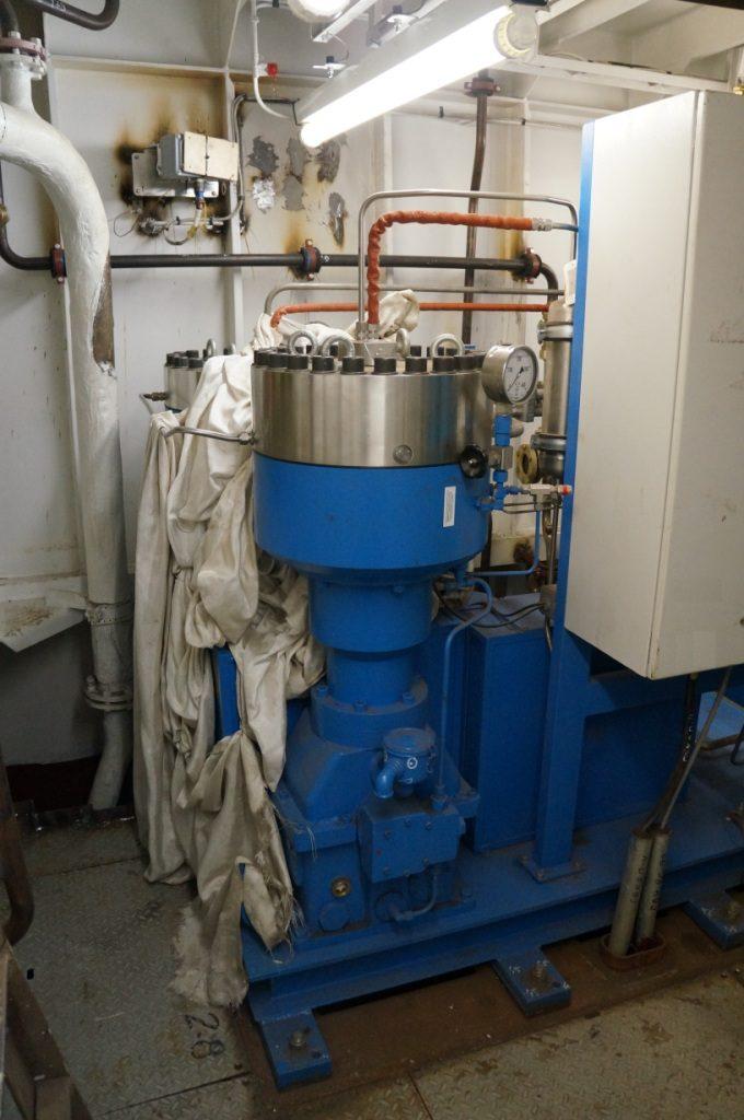 Компрессор PromAir Kompressoren HP18 MV3486II